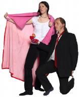 Melanie und Harald