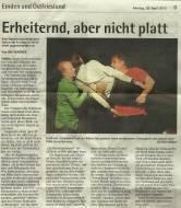 Ostfriesen Zeitung - 29.04.2013