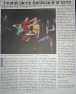 Campuszeitung Januar/Februar 2009