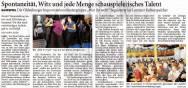 Ostfriesen Zeitung - 29.12.2013