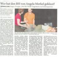 Ostfriesenzeitung 30.09.2006